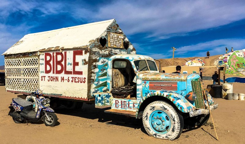 Salvation Mountain2
